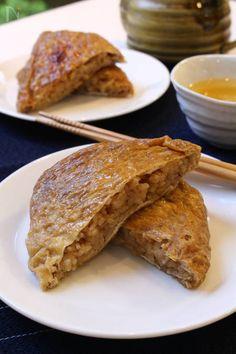 【お花見にも】おいなりさんよりもっちり!「いなり煮」にハマりそう!   レシピサイト「Nadia   ナディア」プロの料理を無料で検索