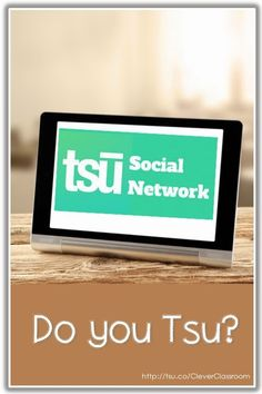 Image Do you Tsu? How does Tsu Work? New Social Network, Social Media Site, Facebook Marketing, Social Networks, Helping Others, Teaching Resources, How To Make Money, Platform, Technology