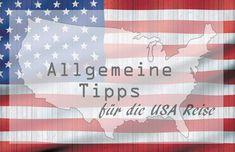 Du interessierst dich für die USA? Dann solltest du das lesen! Us Travel, Travel Advice, Word Reading