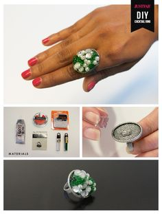 4 Cool Ideas for DIY Accessories - Glam Bistro