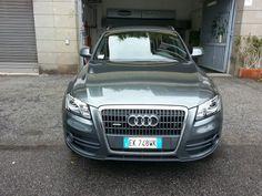 Audi Q5 2.0 TDI Quattro SLine Advanced Plus a 40.000 Euro | Fuoristrada SUV | 33.000 km | Diesel | 125 Kw (170 Cv) | 02/2012