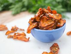 Baked vegetable chips are one of my favorite snacks. This method, which was developed after years of being frustrated with soggy baked chips, ensures that they get perfectly crispy every single time. These are covered …