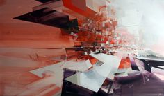 Acrylic Paintings by Robert Proch