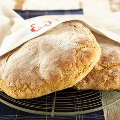 Suomen rikas leipäperinne juontaa juurensa maamme sijainnista kahden kulttuurin välissä.
