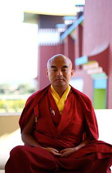 Yongey Minghur Rinpoche is happiness personified Buddhist Meditation, Mindfulness Meditation, Buddhist Teachings, Tibetan Buddhism, Dalai Lama, Faith In Humanity, Buddha, Spirituality, Film