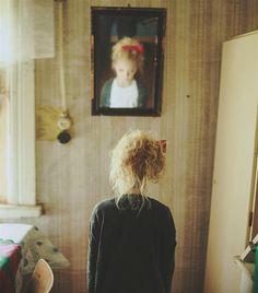 Emotional & Artistic Portrait Photography by Vitali Frozen - 121Clicks.com