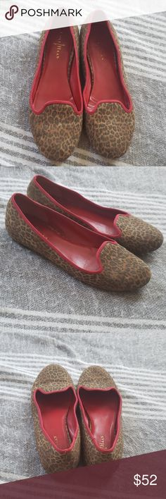 8fc3e5f9eb2f Cole Haan Air Morgan Slipper Ballet Shoes Cole Haan air morgan slipper  ballet casual shoes.