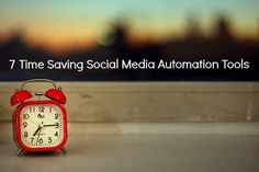 7 Terrific Time Saving Social Media Automation Tools that you have to use! - RazorSocial
