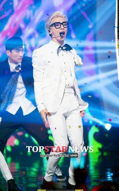 150812 SHINee Jonghyun - MBC Show Champion