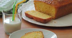 La cucina delle streghe: Plumcake con farina di mais e yogurt Plum Cake, Cornbread, Yogurt, Ethnic Recipes, Food, Cakes, Prune Cake, Millet Bread, Cake Makers