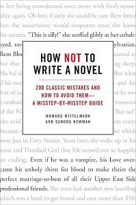 Literature/How NOT to Write a Novel - Television Tropes & Idioms