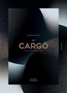 Le Cargö s12 on Behance