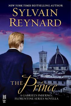 Cant wait for this one - Cover Reveal - The Prince by Sylvain Reynard