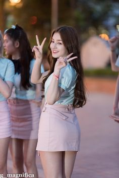 Uploaded by miss Novocai n e. Find images and videos about kpop, idol and momoland on We Heart It - the app to get lost in what you love. Korean Beauty Girls, Sexy Asian Girls, Korean Girl, Asian Beauty, Nancy Jewel Mcdonie, Nancy Momoland, The Most Beautiful Girl, Beautiful Asian Women, Japonesas Hot
