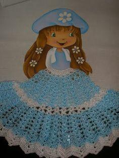 **MUNDO CRIATIVO** MONICA MIRIAN » Bonecas