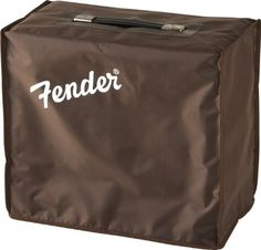 Fender Accessories 005-0279-000 Blues Junior Cover, Brown Vinyl by Fender Accessories. $15.99. Blues Juniortm Cover Brown Vinyl. Save 36%!