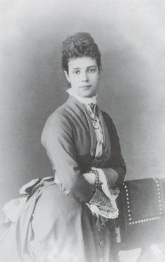 Crown princess Maria Feodorovna