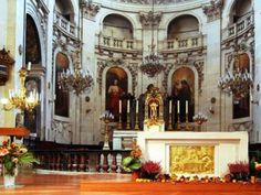 Chiesa di Saint-Paul-Saint-Louis #Paris