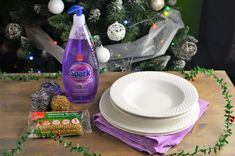 sano spark Cleaning Supplies, Soap, Dishes, Bottle, Cupcakes, Bakken, Cupcake Cakes, Cleaning Agent, Tablewares