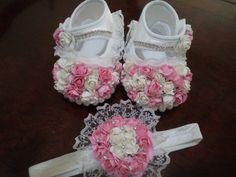 high quality baby crib shoes/custom design shoes/ by elmasmuhterem