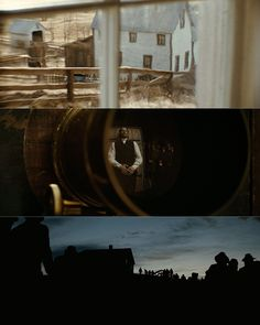 The Assassination of Jesse James by the Coward Robert Ford (2007) Directed by: Andrew Dominik Cinematography: Roger Deakins ASC, BSC Cameras & Lenses: Arricam LT / Arriflex 535B, Cooke S4, Arri Macro,...