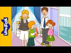 Wake Up! - Engels liedje voor kleuters Learning English For Kids, Teaching English, English Idioms, Kids Songs, Learn English, Pre School, Esl, Vocabulary, School