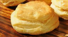 This recipe for angel biscuits is from Martha Bakes.  Whether you're in the mood for a breakfast sandwich on a biscuit or just a good ol' plain biscuit, angel biscuits are the dense, yet soft snack you've been waiting for. The secret behind perfecting this biscuit is to use yeast as the rising agent instead of baking soda or …