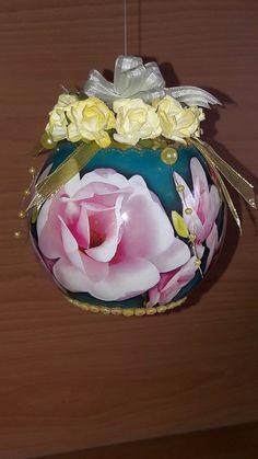 Christmas Bulbs, Holiday Decor, Cake, Desserts, Food, Home Decor, Tailgate Desserts, Deserts, Decoration Home