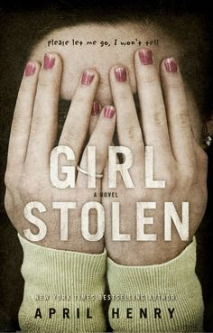 Ok, if you want to read a book you can't put down, read Girl, Stolen . I read this book in two sittings and only to stopped for a break when...