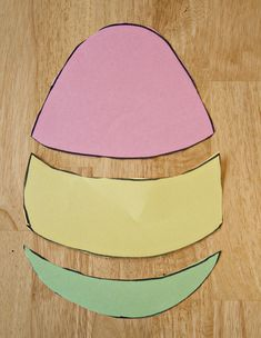 Easter craft for kids, childrens Easter craft, homemade Easter decorations, easy Easter decorations Easter Crafts For Kids, Easy Crafts, Homemade, Handicraft, Projects, Diy Crafts, Do It Yourself, Home Made