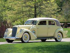 RM Sotheby's – 1937 Lincoln Model K Two-Window Berline by Judkins Lincoln Motor Company, Ford Motor Company, Ford Classic Cars, Classic Motors, Us Cars, Vintage Trucks, Retro Cars, Sport, Custom Cars