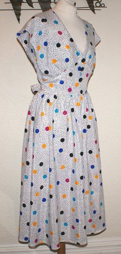 Reduced price Vintage rayon fabric and 1940s by OuterLimitz