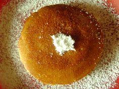 Honey Roasted Pancake on MyRecipeMagic.com