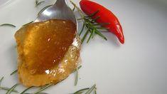 GELEIA DE BRILHO    Ingredientes: 1 xícara (chá) do suco da fruta ou de água 1 xícara (chá) de açúcar 2 colheres (s...