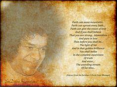 SAI DIVINE INSPIRATIONS: GRAPHICS-SAI DARSHAN 2