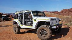 An Easter Jeep Safari? Keep this in mind for next year!