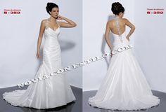 Vestidos de novia economicos y baratos al mejor precio | Novia con Estilo 2.0