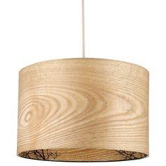 Buy john lewis woodland drum shade online at johnlewis john lewis woodland drum shade ceiling lamp aloadofball Choice Image