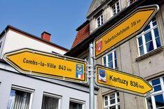 Partnerschaftliche Beziehungen auf vielen Ebenen: In Duderstadt spielen die Partnerstädte auch bei den Musiktagen eine große Rolle.