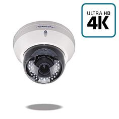 IP POE Security Dome Camera Sony Starvis Sensor Waterproof Vandal-Proof by Morphxstar Cctv Security Cameras, Security Camera System, Security Surveillance, Home Security Systems, Ip Camera System, Home Monitoring System, Ptz Camera, Bullet Camera, Dome Camera