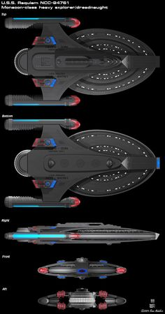 StarTrek: Beyond is a non-canon StarTrek storyverse I created. Centered about the U.S.S. Lenara, it takes place after the Federation-Dominion-War. From time to time, I'll post stories here about th...