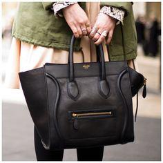 Le sac de mes plus grands rêves ;) (Bon ok c'est un rêve accessible mais quand même ;) )
