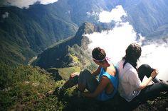 cinsiyetsizblog:  Of adventures had. by [Benedict] on Flickr.
