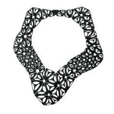 Tetra Kinematics 120n Necklace
