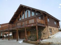 House Vacation Rental In Carriage Hills Estes Park CO USA From VRBO