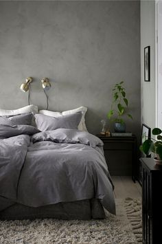Home Interior Design .Home Interior Design Small Room Bedroom, Modern Bedroom, Bedroom Wall, Modern Minimalist Bedroom, Bedroom Brown, Master Bedroom, Bedroom Inspo, Home Decor Bedroom, Bedroom Interiors