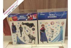 Jégvarázs faldekoráció Wall Stickers, Disney, Cover, Books, Art, Wall Clings, Art Background, Libros, Wall Decals
