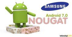 Samsung güncellemeleri çok fazla geçirmeyen bir şirket olarak bilinir fakat bu sefer biraz bocaladı uzun zamandır bir çok kullanıcı Android 7