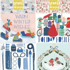 Ordered my banners for @blueprintshows today. Cant wait! #tradeshow #tradeshowbooth #showyourwork #in #artlicensing #illustration #christmasart #maineartist