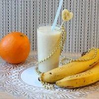 Смузи полезные для блендера для похудения 48 рецептов - 1000.menu Glass Of Milk, Drinks, Food, Drinking, Beverages, Essen, Drink, Meals, Yemek
